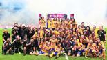 Tigres femenil Final coontra Rayados Conquistan el BBVA Bancomer