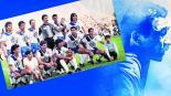 homenaje pablo larios futbolista muerte recaudan fondos familia