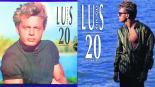 disco Luis Miguel 20 años
