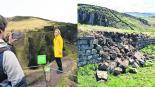 Fans de Justin Bieber y Game of Thrones dañan sitios turísticos por selfies