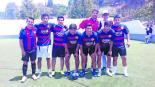 Copa Venados 2019 equipos campeones