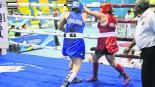 Box amateur Selección mexicana juvenil Morelos