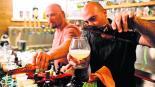Recrean cerveza faraónica Jeruzalén