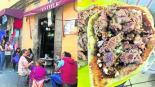 tlacoyo la banquetera comida mexico