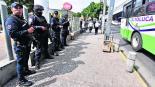Desalojan a ambulantes No cederán Ayuntamiento de Toluca