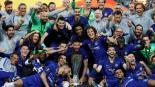 Chelsea derrota al Arsenal y se corona en la Europa League