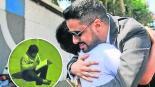 millonario árabe regala casa niño estudiaba calle viral