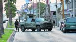 fuerzas federales ataques crimen organizado 4t enfrentamientos armados