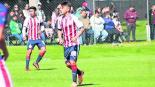 Carlos Gigio Ochoa Neria llega al Zacatepec