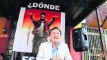 Desaparece pintura Zapata del Congreso