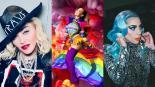 Estos son los artistas que han sido considerados íconos LGBT