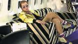 "Censuran en Rusia ""Rocketman"" la película sobre la vida de Elton John"