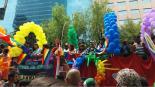 Mes del Orgullo Pride Month