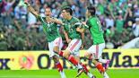 Crisis de delanteros Selección Mexicana Copa de Oro
