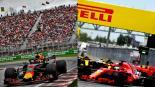 Agotan boletos para el Gran Premio de México de Fórmula 1