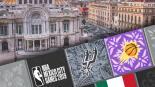 NBA México City Games 2019 Dallas Mavericks Detroit Pistons Phoenix Suns San Antonio Spurs