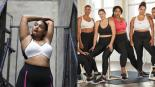 Nike se suma al movimiento #BodyPositive y lanza maniquís plus size