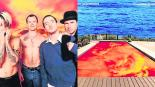 Californication el álbum de Red Hot Chili Peppers que marcó a toda una generación
