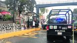 Ejecutan a taxistas Ruleteros muertos Ataque directo Asalto CDMX Tlalpan GAM