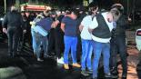 La Unión Tepito Detienen a narcos extorsionadores CDMX Tlalpan