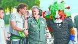 tri futbol selección mexicana tata martino jovenes a prueba ecuador