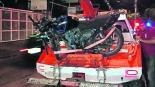 atropellan mujer motociclista muere pierde la vida cuernavaca morelos