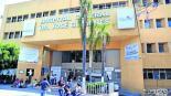 pacientes en riesgo denuncian suspención tratamientos hemodiálisis hospital general de cuernavaca