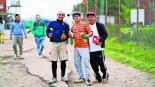 Uruguay Prisión Punta de rieles Simulan libertad
