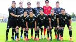 Tri Sub-22 Torneo Maurice Revello Tanda de penaltis Tercer lugar