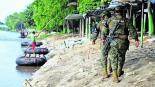 Tapachula Intensifica Guardia Nacional operativos