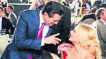 EU investiga expresidente Peña Nieto
