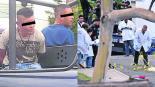 Balacera en Tlalpan Detienen a asesinon Enfrentamiento narco CDMX