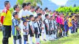 los primos campeones título copa campeones de tlayacapan futbol amateur morelos