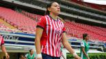 Norma Palafox se retira de Chivas Femenil