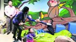 institución lucha contra cáncer infantil cumple años extiende tu mano centro ayuda toluca