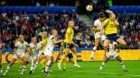 Quedan definidos los octavos de final del Mundial Femenil