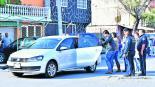 Conductor ejecutado Uber Homicidas escapan Edomex Ecatepec