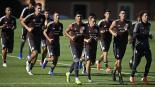 México se prepara el juego ante Martinica en Copa Oro