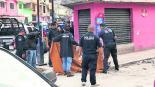 Delincuentes matan a mujer por negarse a entregar su bolso en Ecatepec