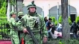 crimen organizado disputa plaza criminales toluca