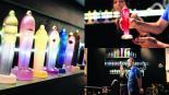 Arman instalación artística para impulsar venta de juguetes sexuales en Cuba
