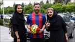 """""""Messi falso"""" aprovecha su parecido para tener relaciones sexuales"""