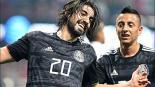 pizzarro selección mexicana futbol tri partido martinica resultados