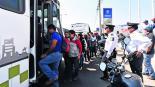 Lanzan estrategia seguridad transportistas