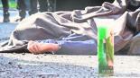 Muere mujer Arrolla a peatón Chofer escapa Edomex Tlalnepantla