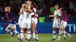 Estados Unidos avanza a las semifinales del Mundial Femenil