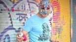 El Struendo encabeza Liga Psycho Wrestler