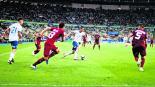 Lionel Messi se siente preparado Brasil