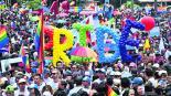 Piden que la 4T asuma su responsabilidad con la comunidad LGBTTTI