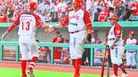 sultanes juego diablos harp helú beisbol serie
